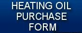 Heating oil purchase form