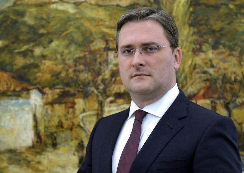 Министар Селаковић честитао Лунарну нову годину