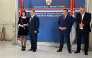 Министар Дачић свечано уручио дипломе полазницима Дипломатске академије