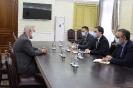 Министар Селаковић разговарао са амбасадором Грчке [10.11.2020.]