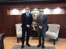 Министар Селаковић започео билатералну посету Кипру [11.12.2020.]
