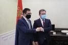 Министар Селаковић разговарао са амбасадором Пољске [13.11.2020.]