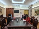 Министар Селаковић разговарао са амбасадорком Чен Бо [29.10.2020.]