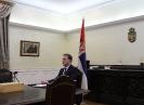Министар Селаковић говорио на конференцији Међународне организације Франкофоније [25.11.2020.]