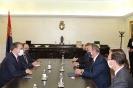 Министар Селаковић разговарао са амбасадором Сједињених Америчких Држава [30.10.2020.]
