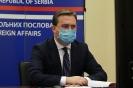 Селаковић: Јачати солидарност и мултилатерализам у политички изазовном времену [03.12.2020.]
