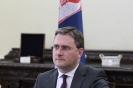 Селаковић: Пуноправно чланство у ЕУ остаје приоритет нове Владе [16.12.2020.]