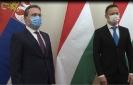 Селаковић: Мађарска подржава своје компаније да улажу у Србији [18.12.2020.]