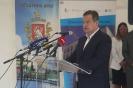 Дачић: Пројекти Регионалног стамбеног програма имају хуманитарну и практичну вредност [16.06.2020.]