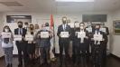 Амбасада Србије у Вашингтону обележила Међународни дан сећања на жртве Холокауста [27.01.2021.]