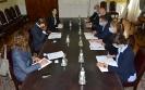 Министар Дачић разговарао са новим директором Популационог фонда Уједињених нација за Србију [09.10.2020.]