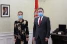 Селаковић: Улога УН је од посебног значаја за заштиту суверенитета и територијалног интегритета Србије [21.12.2020.]