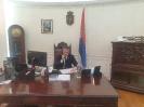 Министар Селаковић разговарао са министарком Уједињеног Краљевства за европско суседство и Америке у Министарству за иностране послове, Комонвелт и развој [10.11.2020.]