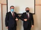 Селаковић и Фотиу о повезивању српске и кипарске дијаспорe [12.12.2020.]